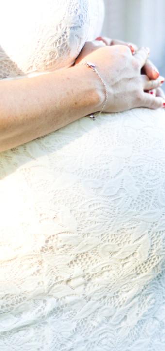 Jessica - gravidfotografering
